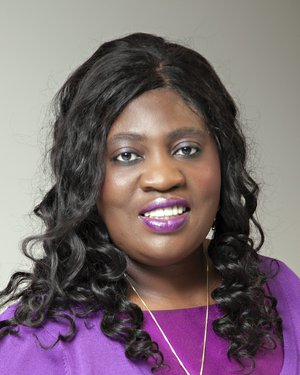 Okonjo-Iweala's sister, Udochi emerges family physician of the year in US