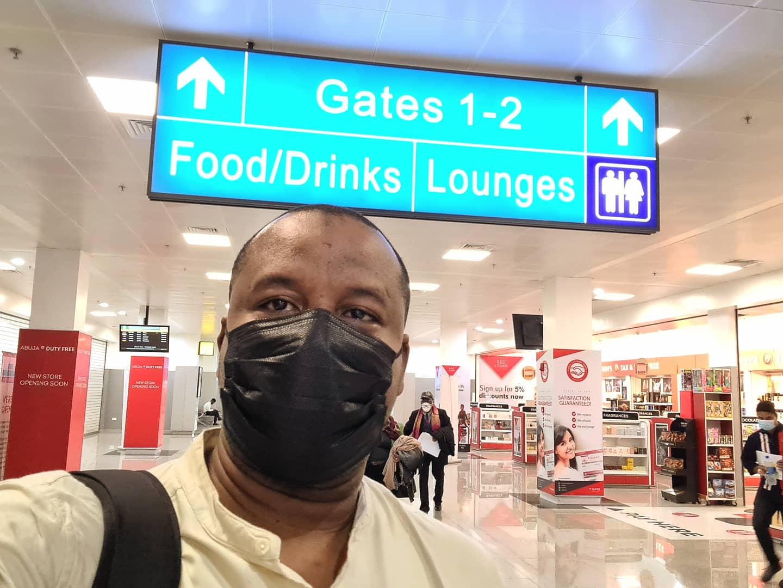 Salihu Yakasai, sacked Ganduje's former aide, flees Nigeria