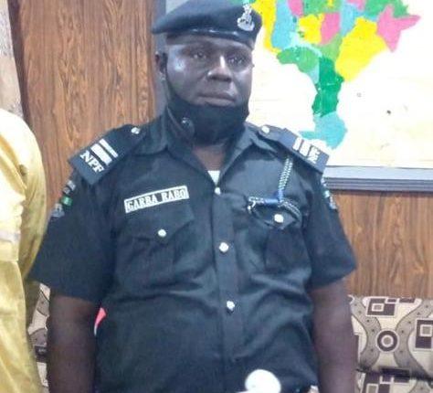 Police Inspector, Garba Rabo rejects N1m bribe in Kano