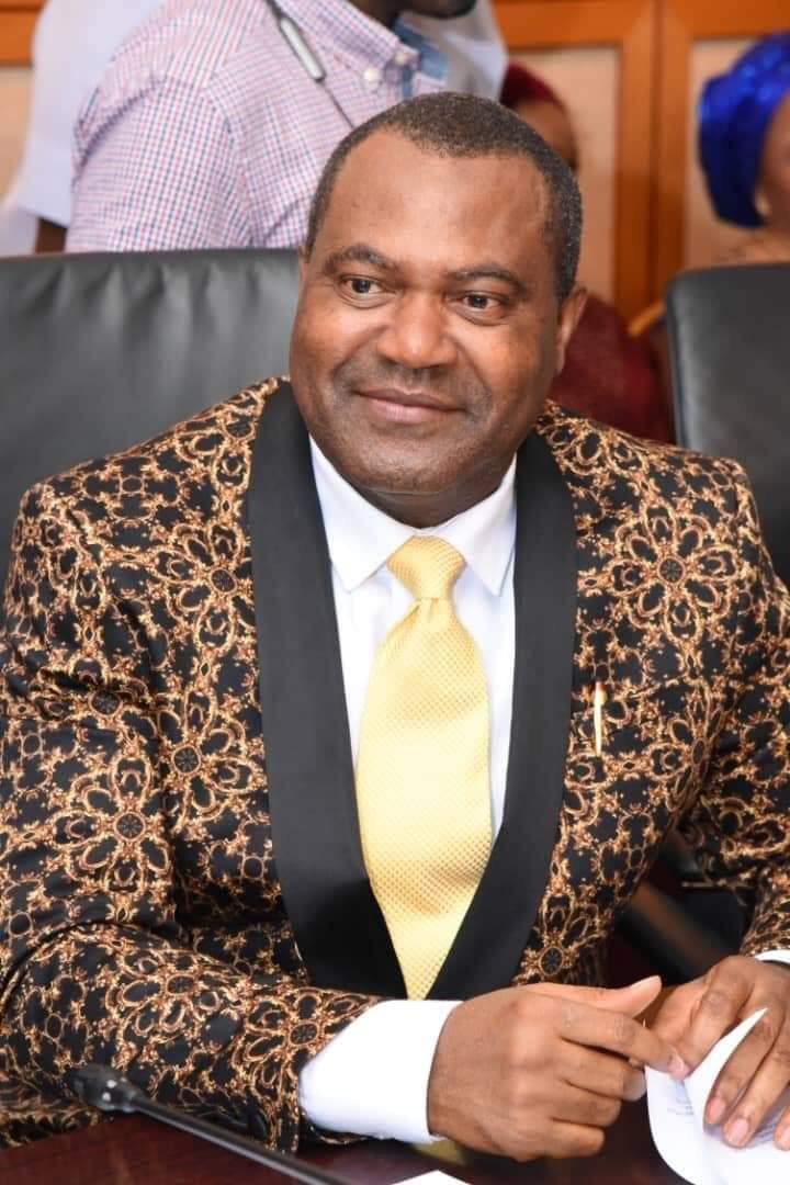 Wike sacks environment commissioner, Igbiks Tamuno