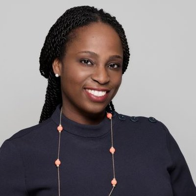 Nigerian-American, Akunna Cook sworn in as US deputy assistant secretary of state
