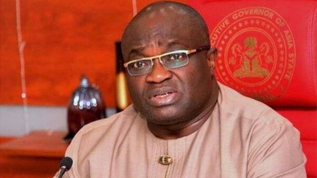 IPOB's grievances valid, should be addressed squarely – Ikpeazu