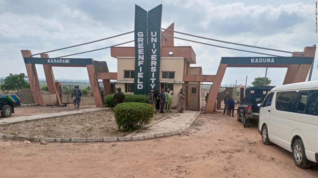 Bandits kill two more abducted Kaduna university students