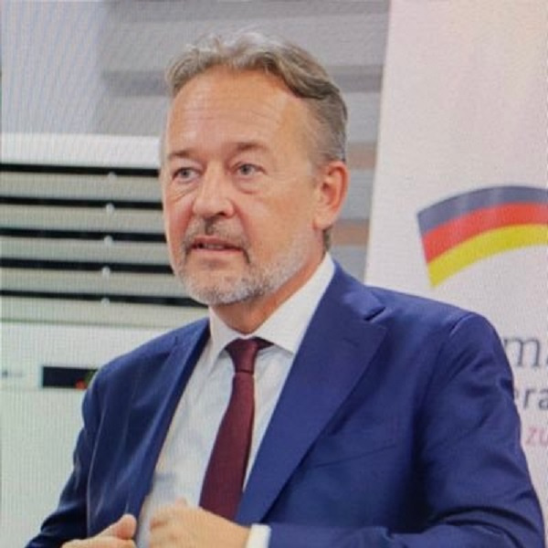 Germany ignores Nigeria, picks Ghana for site of West African centre of global health