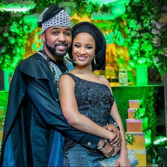 My wife and I considered surrogacy after three failed IVFs – Banky W