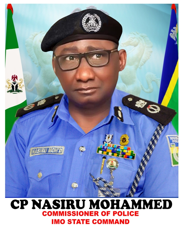 Imo attack: CP sent packing for failing to request military reinforcement