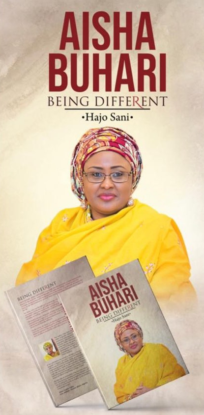 Nigerian billionaires invited to Aisha Buhari's book launch shun event