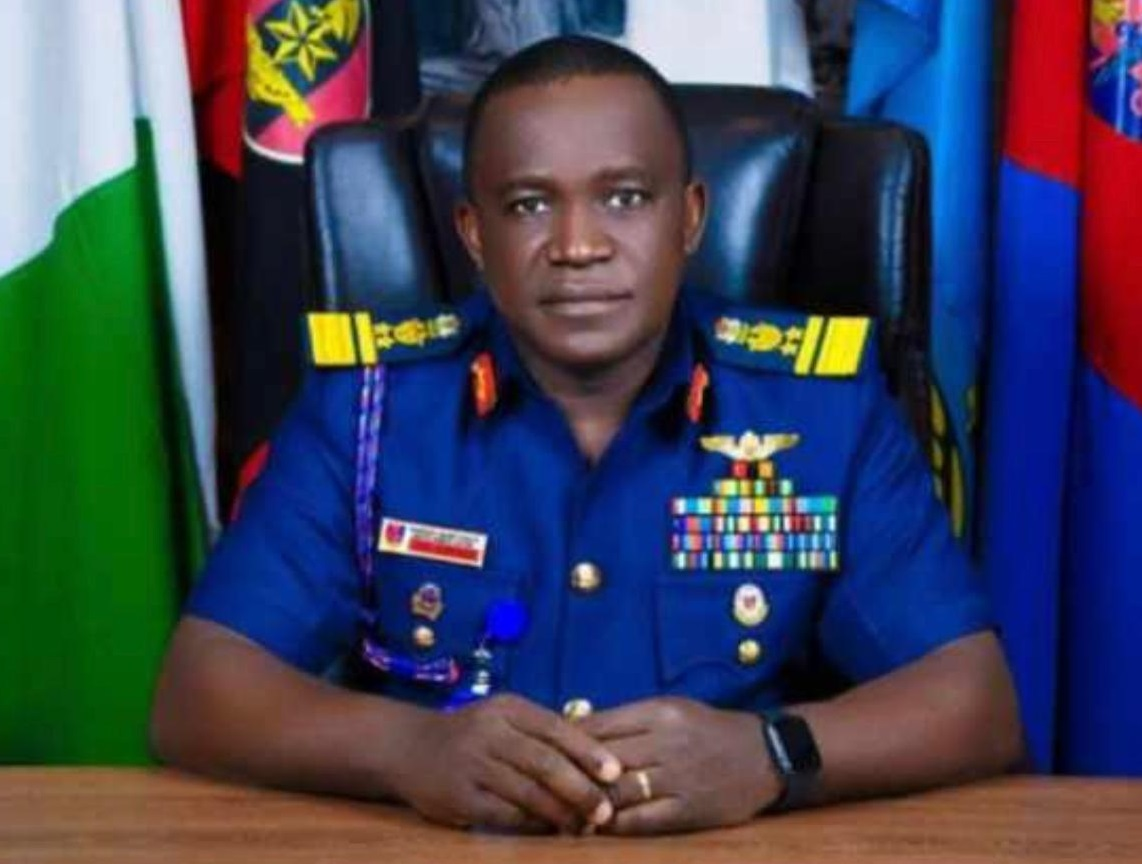 Chief of Air Staff, Amao storms Maiduguri as fighter jet goes missing