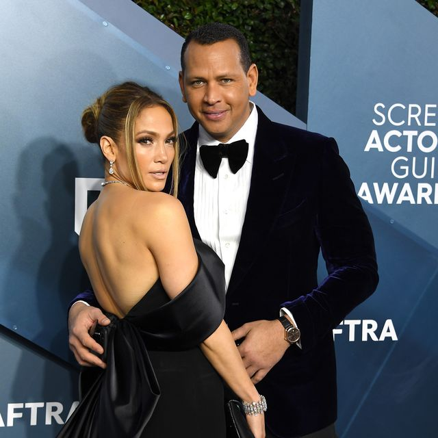 Jennifer Lopez, Alex Rodriguez confirm breakup after four years together
