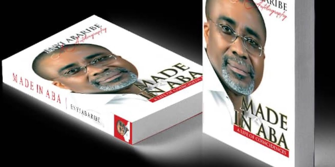Made in Aba by Enyinnaya Abaribe