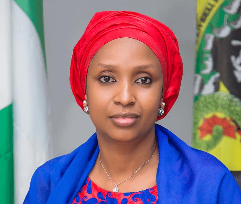 Buhari sacks NPA boss, Hadiza Bala-Usman