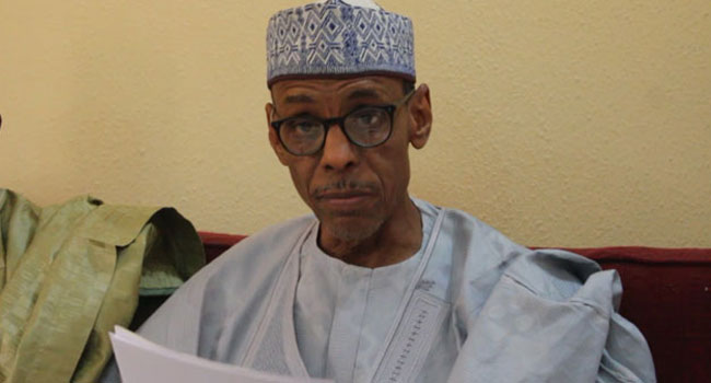 Impeach Buhari if he cannot deliver on security – Northern Elders Forum