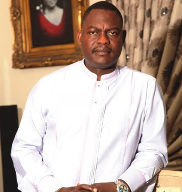 Sifax boss, Taiwo Afolabi, beats Zenith Bank chairman, Ovia to Marriott hotel project