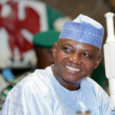 Politicians, religious leaders plotting to overthrow Buhari's government – Presidency