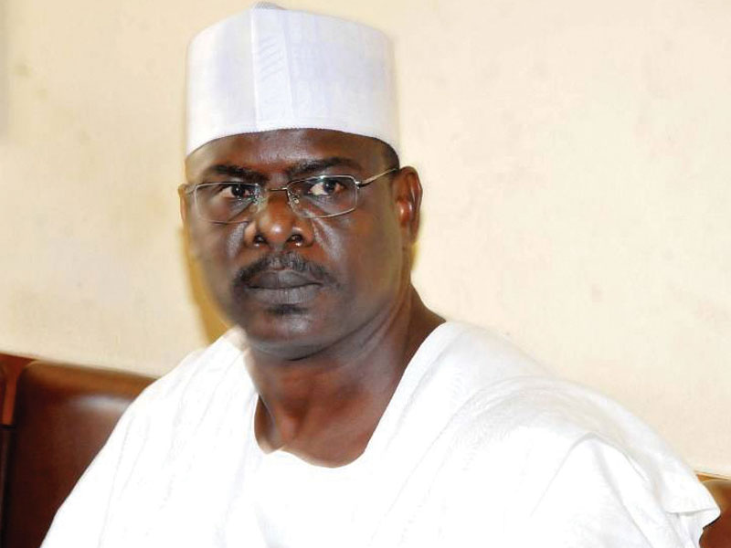 Nigerian army rations ammunition among soldiers – Ndume reveals