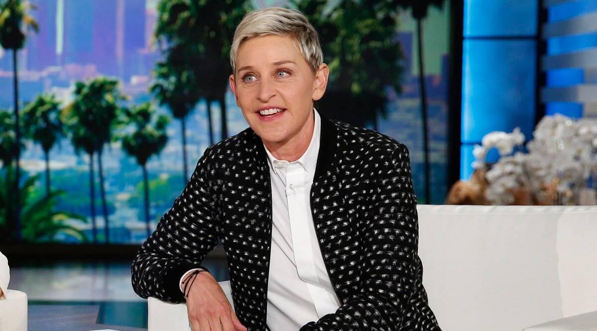 Ellen DeGeneres to end her talk show amid 'bullying' allegations