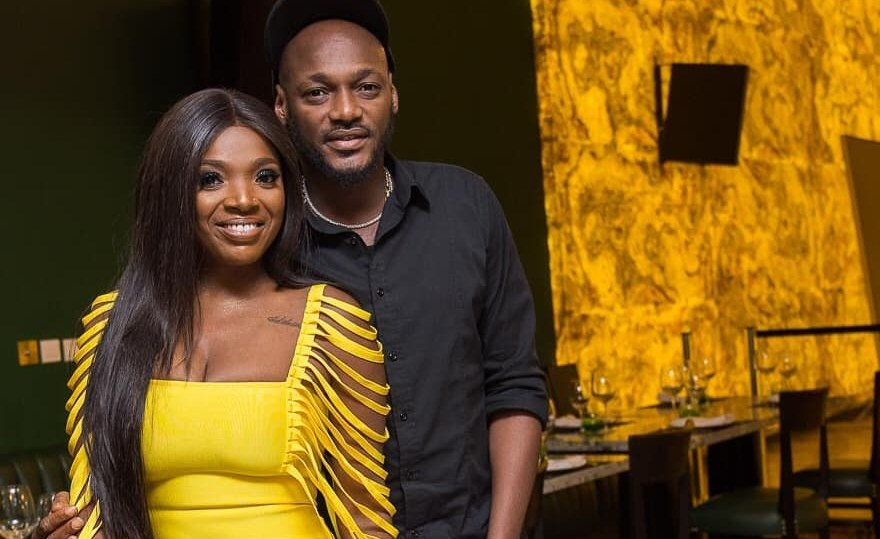 Why I chose Annie instead of Pero Adeniyi, Sunmbo Adeoye – 2Baba