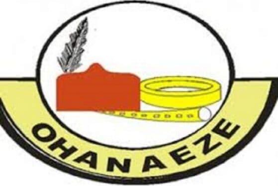 You have pushed us too far – Ohanaeze Ndigbo to Buhari