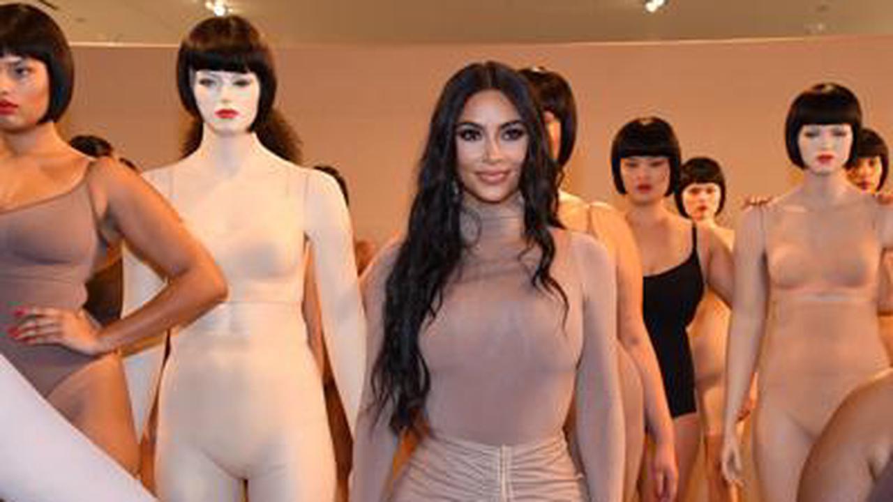 Kim Kardashian West's Skims to dress Team USA at 2021 Olympics