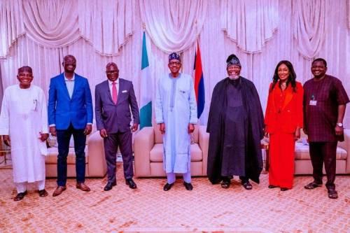 Abati, Arise TV's pr show, and Buhari's dementia