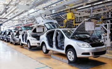 Toyota opens assembly plant in Ghana