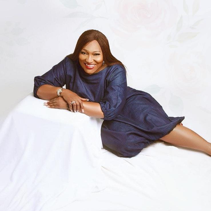 Socialite and spa owner, Arinola Adeniyi is dead