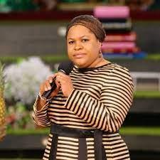 SCOAN appoints TB Joshua's wife, General Overseer
