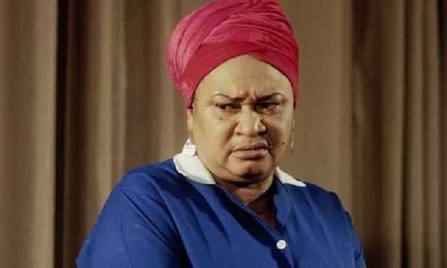 Veteran Nollywood actress, Rachael Oniga is dead