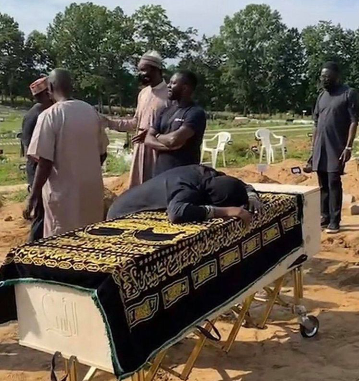 Sound Sultan laid to rest in New Jersey (Photos, Videos)