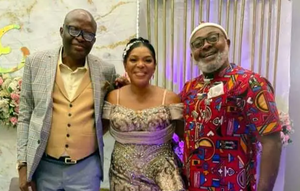 THISDAY Newspaper MD, Eniola Bello, remarries