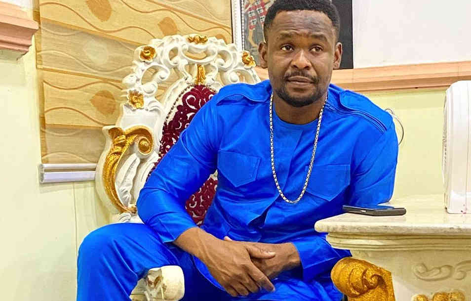 I am the richest actor in Africa – Zubby Michael