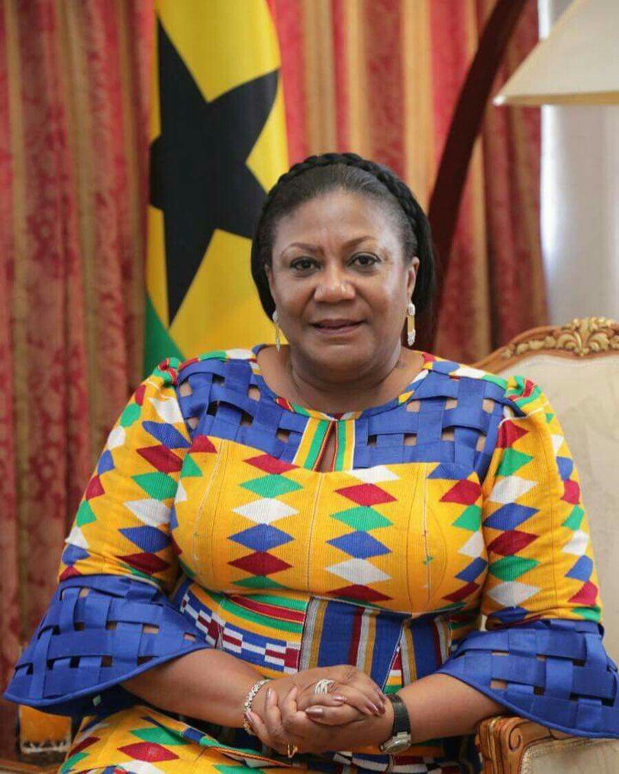Ghana's First Lady rejects allowances, moves to refund N62m received since 2017