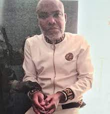 How Nnamdi Kanu was seized by seven men at Kenyan airport, chained to concrete floor for eight days