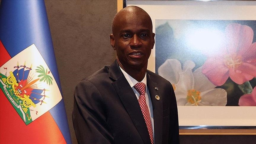 Haiti police arrest two, kill four suspects linked to President's assassination