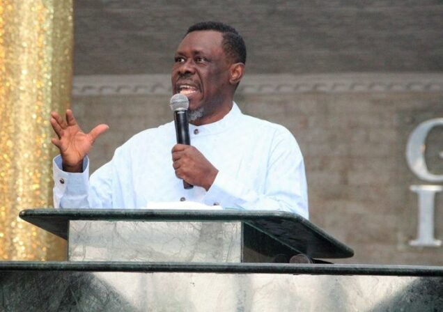 Pastor Agboli of Victorious Army Ministries dies at 58