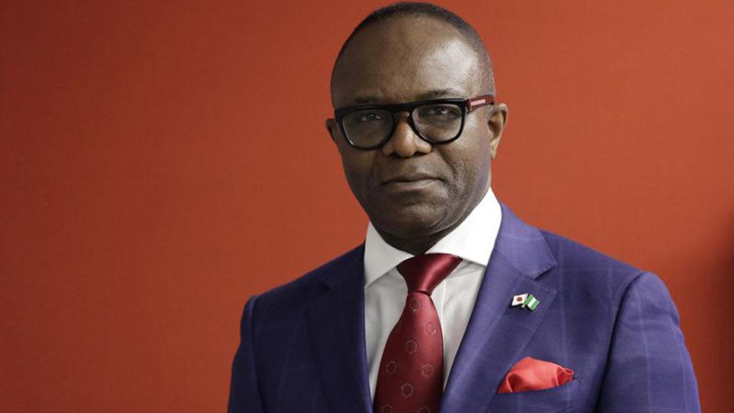 Ex-petroleum minister, Kachikwu slams online newspaper with N3bn, denies N9.7bn deposit in account
