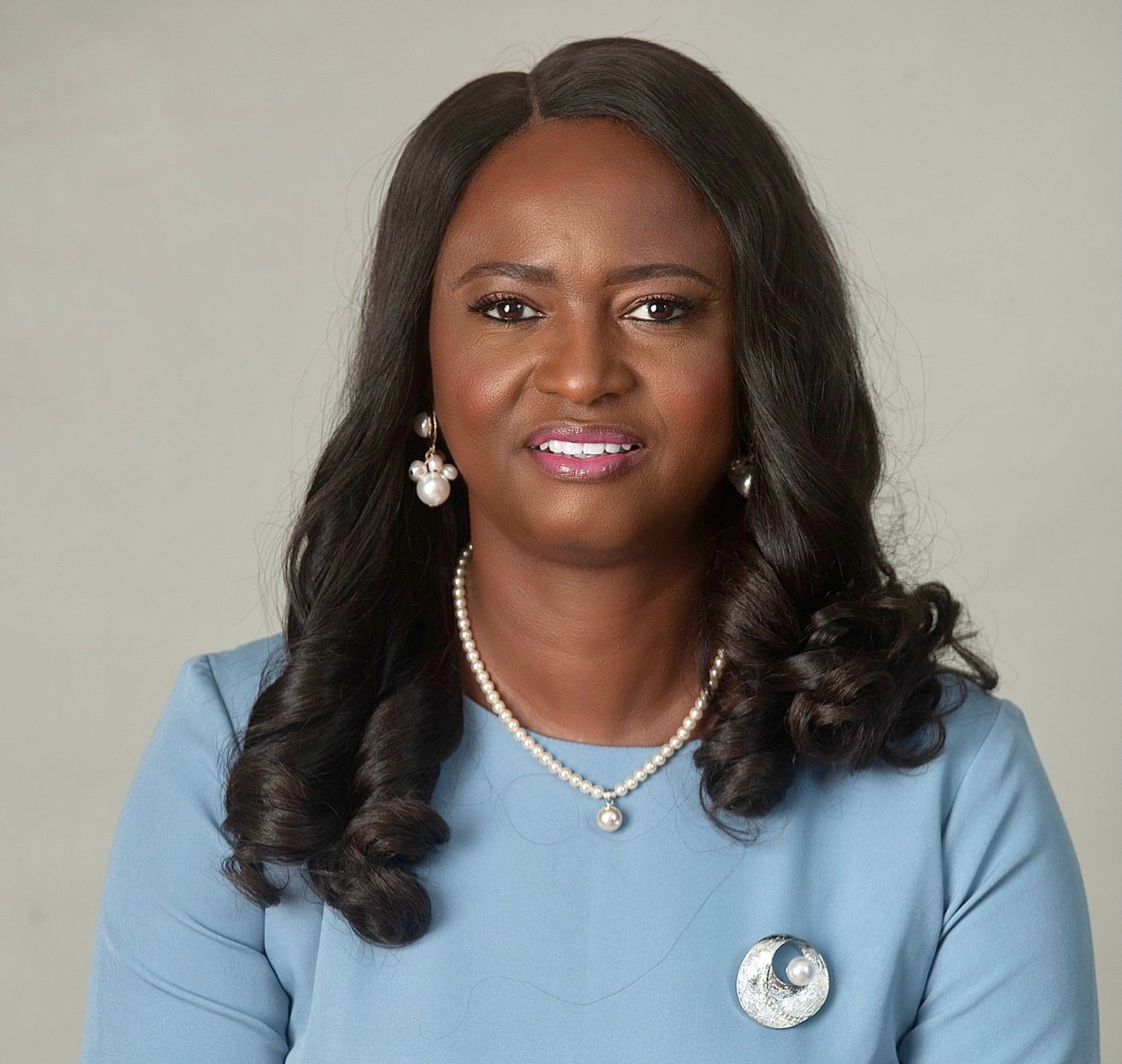 Shell names Elohor Aiboni first female MD in Nigeria's deep-water history