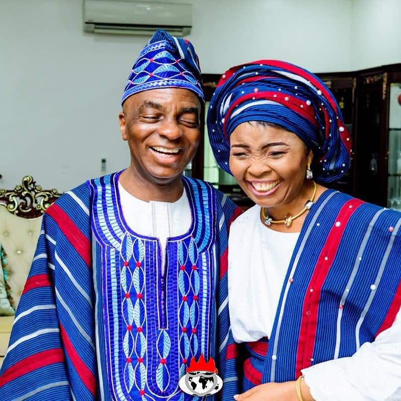 Women questioning men's position in family, demonic – Faith Oyedepo