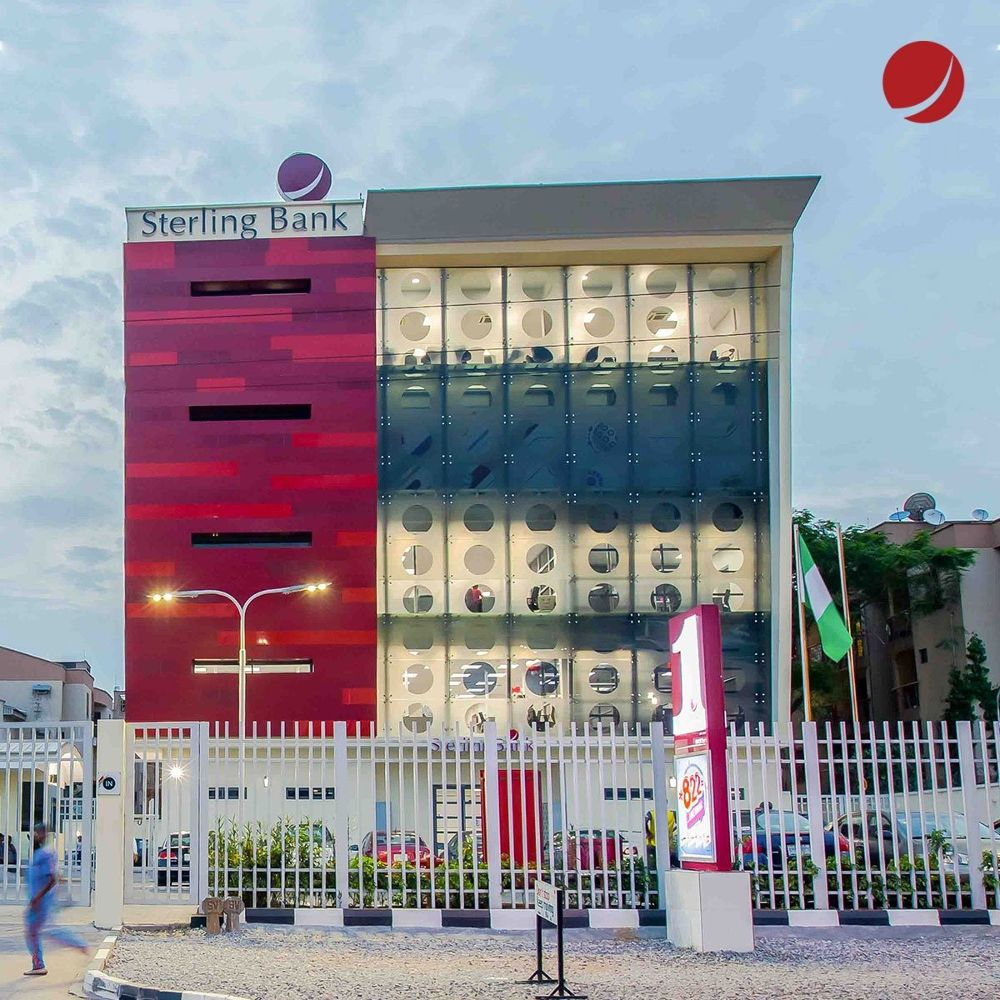 Sterling bank enmeshed in another fraud scandal