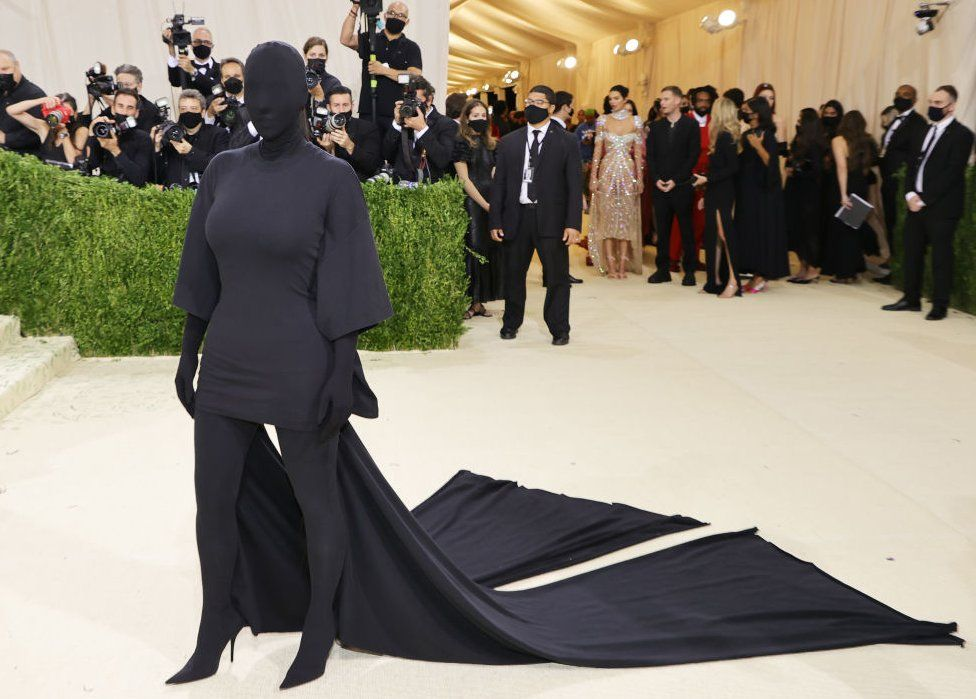 The most talked about looks as Met gala returns