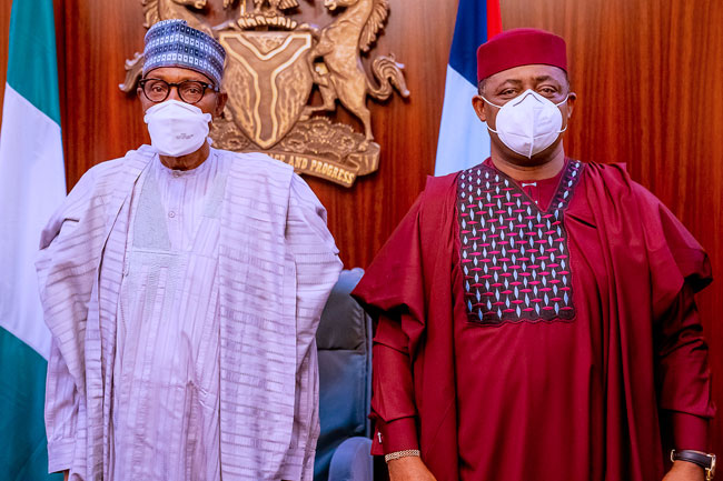 Fani-Kayode finally joins APC, boasts of wooing three PDP govs to ruling party (Photos)