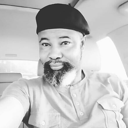 Apologise or get sued, Nedu's ex wife tells Comedian Osama for commenting about her infidelity (Photos)