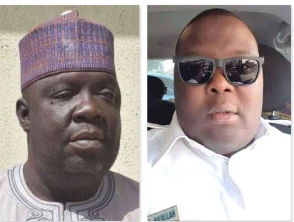 Police arrests two suspected killers of senator Na'Allah's son