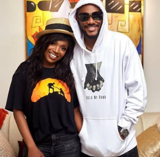 2Baba's siblings slam Annie Idibia for rubbishing her husband, their family publicly, accuse her of using 'juju