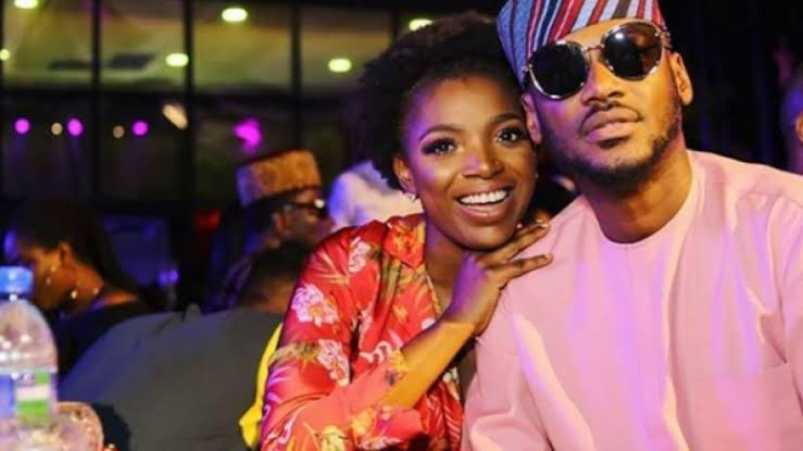 2Baba breaks silence over Annie Idibia's messy fight with his