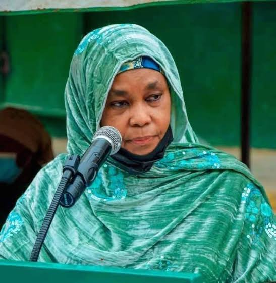 Kano state governor's son drags mother to EFCC over alleged fraud