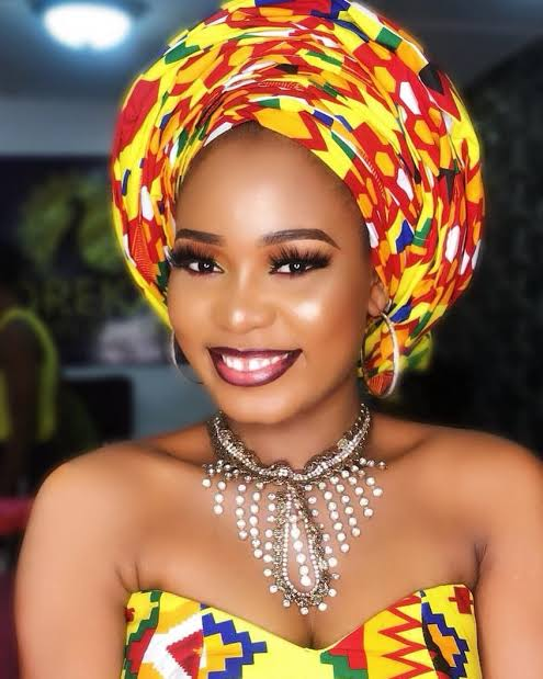 Odunlade Adekola never demanded sex from me – Actress Nike Hamzat