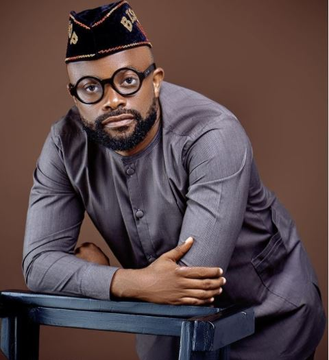 """""""May your days be dark and short'"""", Comic actor, Okon Lagos curses corrupt politicians, fraudsters"""