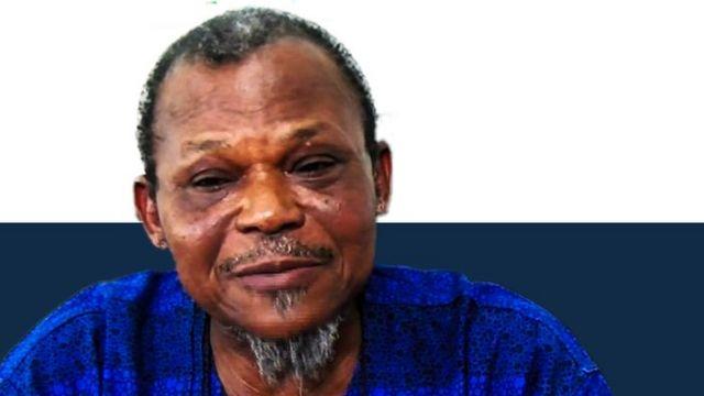 Ndubuisi Kanu's wife battles older children, co-wife, Navy over late husband's burial arrangements